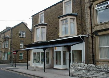 Thumbnail 1 bed flat to rent in West Street, Morecambe