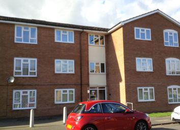 Thumbnail 1 bedroom flat to rent in Gaunt Street, Lincoln