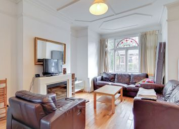 Thumbnail 4 bed terraced house to rent in Ryfold Road, London