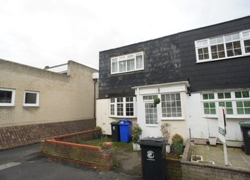 Thumbnail 3 bed property to rent in Longcroft Rise, Loughton