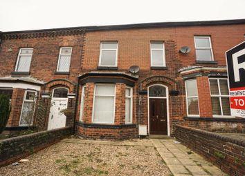 Thumbnail 3 bed terraced house for sale in Penn Street, Horwich, Bolton