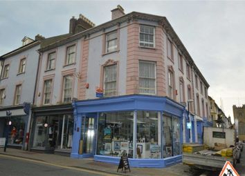 Thumbnail 14 bedroom retail premises for sale in 16-18 Pier Street/ 2 New Street, Pier Street, Aberystwyth, Ceredigion