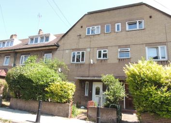 Thumbnail 5 bed terraced house to rent in Lang Street, London