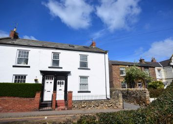 Thumbnail 4 bed semi-detached house to rent in North Guards, Whitburn, Sunderland