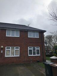 Thumbnail 1 bedroom flat to rent in Grange Place, Preston, Lancashire