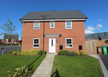 Thumbnail 3 bedroom detached house to rent in Stanley Way, Kingsway, Rochdale