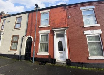 Thumbnail 2 bed terraced house for sale in Fleet Street, Derbyshire