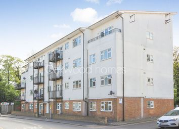 Thumbnail 2 bed flat for sale in Eaton Road, Margate