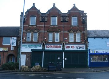 Thumbnail Commercial property for sale in Westgate, Rotherham