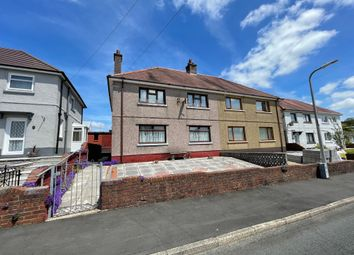 Thumbnail Semi-detached house for sale in Thomas Avenue, Ponthenry, Llanelli