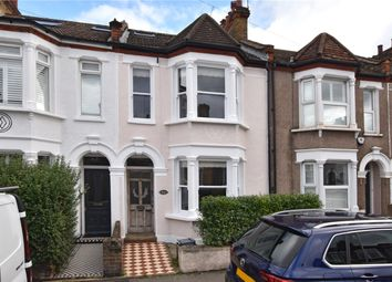 Thumbnail Terraced house for sale in Leahurst Road, Hither Green, London