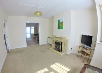Thumbnail 3 bed semi-detached house to rent in Glebe Avenue, Ruislip