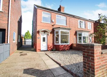 Thumbnail 3 bed semi-detached house for sale in King Edward Street, Scunthorpe