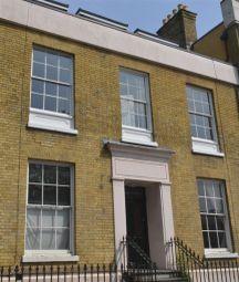 Thumbnail 3 bed flat to rent in Bridge Terrace, Albert Road South, Ocean Village, Southampton