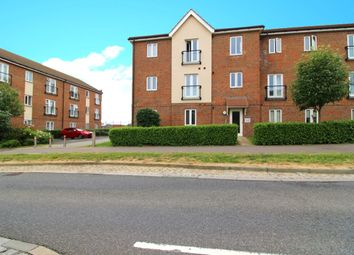 Thumbnail 2 bed flat for sale in Thistle Hill Way, Minster On Sea, Sheerness