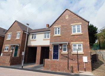 Thumbnail 4 bed semi-detached house for sale in Kelvin Drive, Cannock
