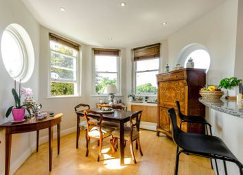 Thumbnail 2 bedroom flat for sale in Putney Hill, Putney