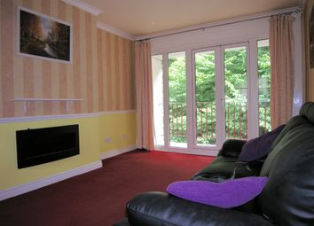 Thumbnail 1 bed flat to rent in Fraser Drive, Sheffield