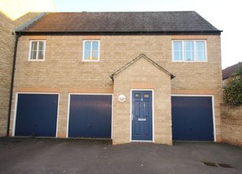 Thumbnail 2 bed property to rent in Buzzard Road, Calne