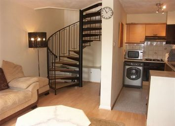Thumbnail 1 bed property to rent in Fairfield Close, Northwood