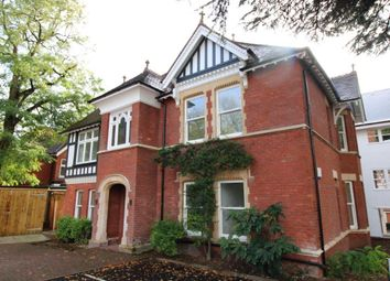 Thumbnail 1 bed flat for sale in Commercial Road, Ashley Cross, Poole, Dorset