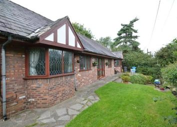Thumbnail 5 bed detached house for sale in Tunnel End, Preston On The Hill, Warrington