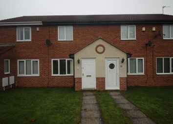 Thumbnail 2 bed terraced house to rent in Lisle Road, Newton Aycliffe