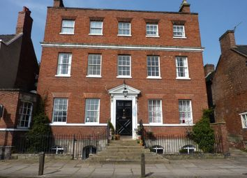 Thumbnail 2 bed flat to rent in Flat 3, The Ivies, 49 Church Street