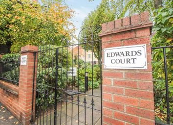 Thumbnail 1 bed flat to rent in Edwards Court Turners Hill, Cheshunt, Waltham Cross