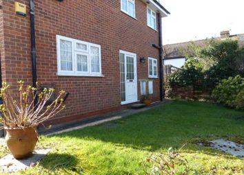 Thumbnail 1 bed maisonette to rent in Ryebrook Road, Leatherhead