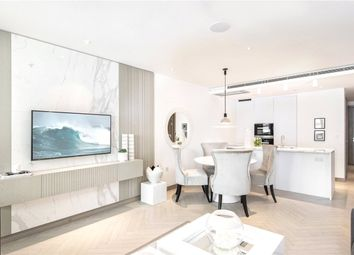 Thumbnail 2 bed flat for sale in The Compton, Lodge Road, St John's Wood