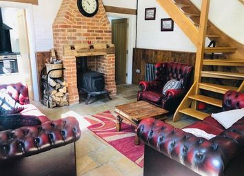 Thumbnail 3 bedroom barn conversion to rent in Church Street, Steeple Bumpstead, Haverhill
