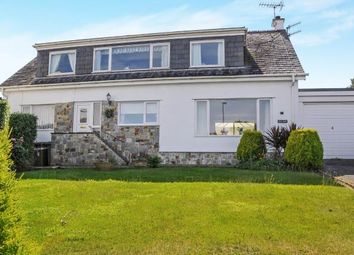 Thumbnail 4 bed link-detached house for sale in Tan Y Gaer, Abersoch, ., Gwynedd