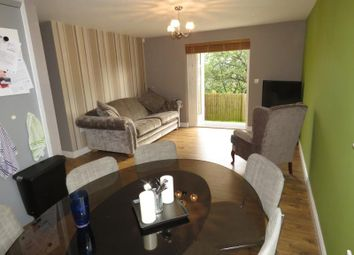 Thumbnail 2 bed flat for sale in Kenninghall Road, Sheffield