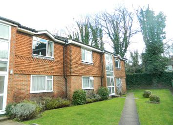 Thumbnail 1 bed flat to rent in Griffin Way, Bookham, Bookham