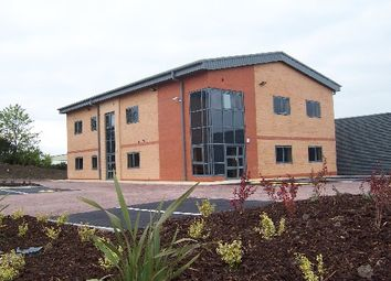 Thumbnail Office to let in Unit 5 Kestrel Court, Network 65 Business Park, Burnley