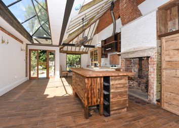 Thumbnail 3 bedroom semi-detached house to rent in Shrubbs Hill Lane, Ascot