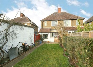 Thumbnail 2 bed semi-detached house for sale in Stanbridge Road, Leighton Buzzard, Beds