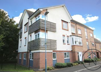 Thumbnail 2 bed flat for sale in Hawkshead Place, Newton Aycliffe