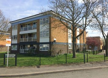 Thumbnail 1 bedroom flat for sale in Donovan Close, Epsom