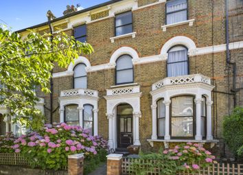 Thumbnail 6 bedroom terraced house for sale in Digby Crescent, London