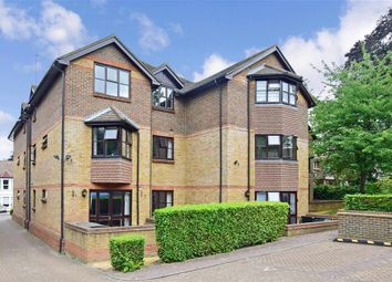 Thumbnail 1 bed flat for sale in Cedar Road, Sutton, Surrey