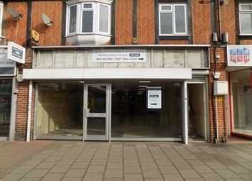 Thumbnail Retail premises for sale in 380 Malden Road, Worcester Park