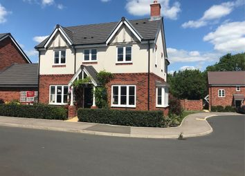 4 bed detached house for sale in Gosney Fields, Pinvin, Pershore, Worcestershire WR10