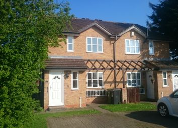 Thumbnail 2 bed maisonette to rent in St Marys Road, Evesham