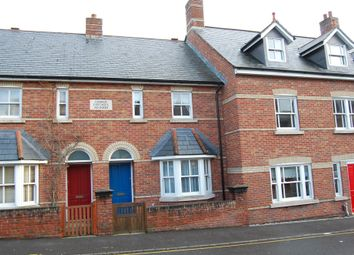 Thumbnail 3 bed terraced house to rent in Parr Street, Parkstone, Poole