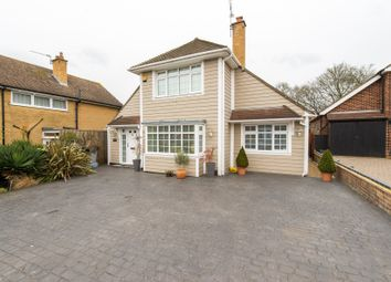 Thumbnail 4 bedroom detached house for sale in Chalky Bank, Gravesend