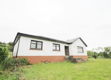 Thumbnail 3 bed detached house for sale in 33A, Priestfield Sydes Brae, Blantyre G720Tl