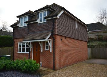 Thumbnail 3 bed detached house to rent in Kings Worthy, Winchester, Hampshire
