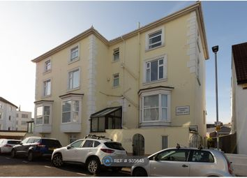 Thumbnail 1 bed flat to rent in Kenilworth Road, Southsea